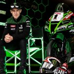 Jonathan Rea firma contrato multianual con Kawasaki