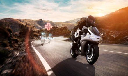 """El """"Ángel de la Guarda digital"""" para motociclistas de Bosch"""