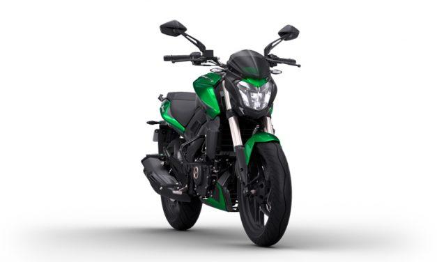 Dominar 400, la moto que ha conquistado los 5 continentes