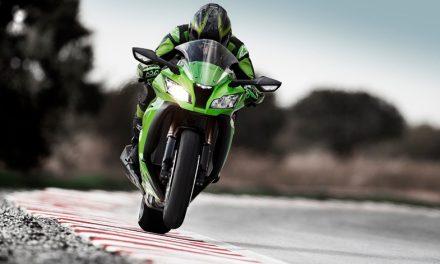 Kawasaki sorprende con nuevas patentes