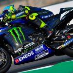 Valentino Rossi será piloto del Yamaha Petronas en el 2021