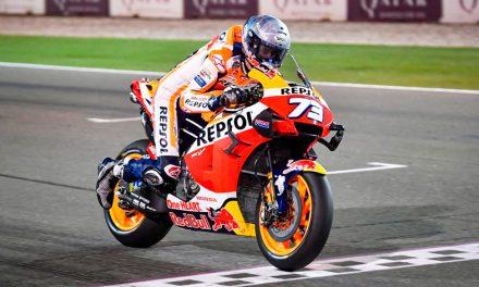 Honda Racing extiende acuerdo con Álex Márquez