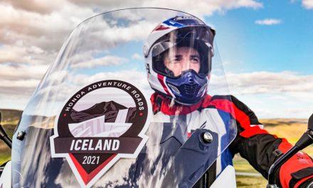 Confirmada la tercera edición del Honda Adventure Roads