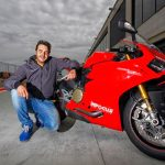 Un campeón más en el cielo, Ismael Bonilla