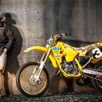 Stefan Everts, una leyenda del Motocross