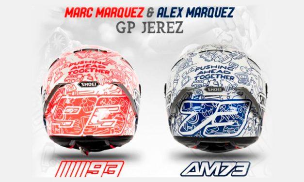 Marc y Álex Márquez, bondad en su corazón