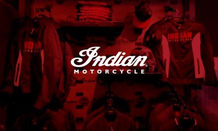 A la moda con Indian
