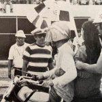 1973, Gran Premio de la Amistad – Saltillo