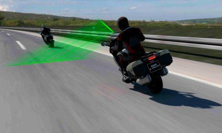 Control de Crucero Activo (ACC) en motos BMW