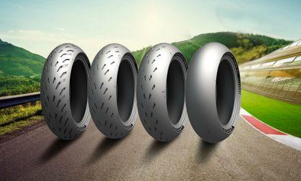 Michelin y sus novedades 2020