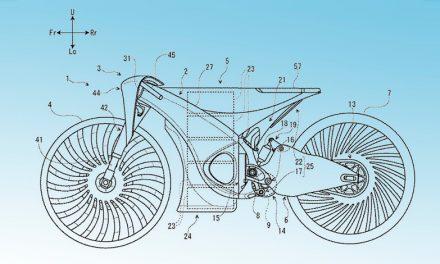 ¿Motos eléctricas Suzuki?