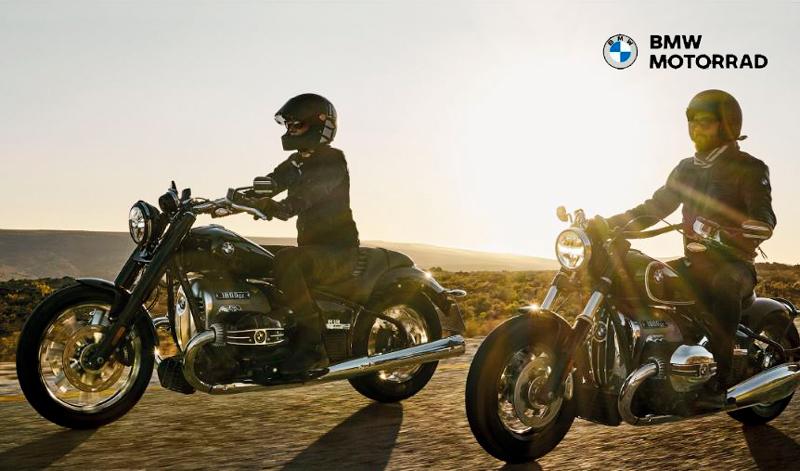 BMW Concept R 18: presencia, actitud y talento