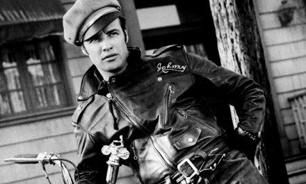 Marlon Brando, The Wild One