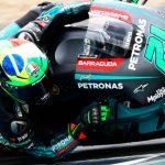 Yamaha en producción de la R1 de MotoGP