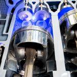Diferencia entre el aceite lubricante de 2 y 4 tiempos por Bardahl