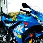 GSX-R150 2020, la motocicleta perfecta para que vivas la adrenalina y la emoción del día a día