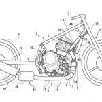 Suzuki en evolución de un nuevo motor