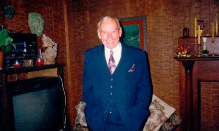 Texano Larry Beall