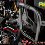Protecciones laterales de motor AFRICA TWIN CRF 1000 L