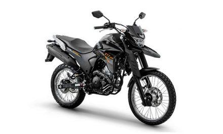 Yamaha XTZ 250 Lander 2020