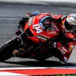 Dovizioso se exhibe en el GP de Austria y firma la 50° victoria de Ducati en MotoGP