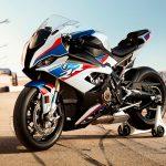 BMW Motorrad presenta juegos de rines de fibra de carbono M Performance para la BMW S 1000 RR