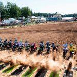 Calendario Mundial de Motocross