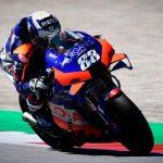 Miguel Oliveira, ganador de la carrera de MotoGP en Estiria 2020