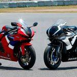 Honda CBR600RR 2021 HRC
