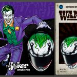 HJC trae para ti al Joker