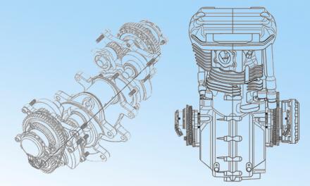 Harley-Davidson y su sistema de distribución variable push-rod