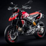 Ducati, Hypermotard 950 RVE