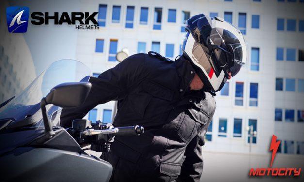Shark, increíble marca francesa, llega con novedades a Motocity
