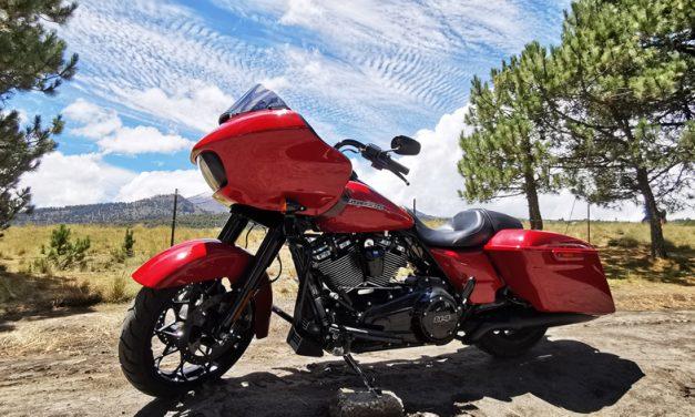 Harley Davidson Road Glide Especial 2020