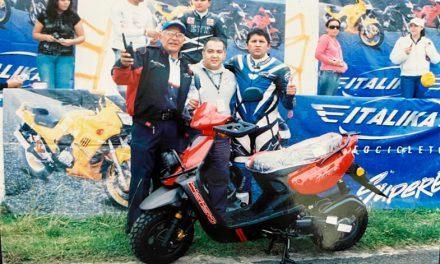 Autódromo López de Villahermosa, gratos recuerdos…