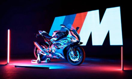 BMW M1000 RR 2021