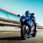 Nueva Suzuki GSX-R 1000 R 100 Aniversario