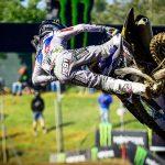 Jeremy Seewer con Yamaha gana su primer MXGP