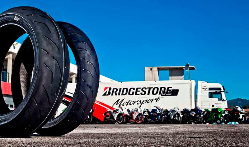 Bridgestone trabaja con tecnología
