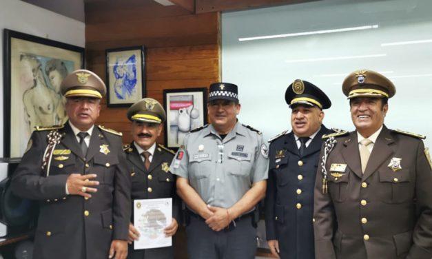 La Confederación Internacional de Motociclistas Oficiales y Policías de Caminos cambian de sede