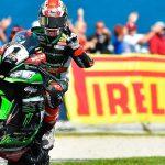 Jonathan Rea, campeón del Mundo de Superbikes por sexta ocasión