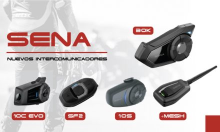 Intercomunicadores SENA, innovación y solución Bluetooth a nivel mundial
