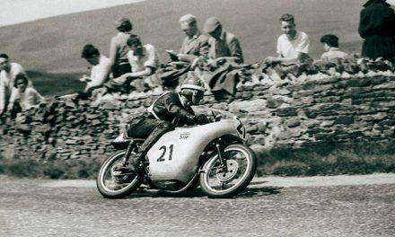 La icónica Moto Paton