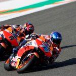 MotoGP: La clave es la consistencia para Repsol Honda Team