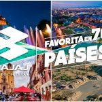 Carreteras y paisajes que todo mexicano debe recorrer