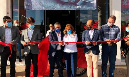 Re-Opening Honda Comofi en Atotonilco, Jalisco