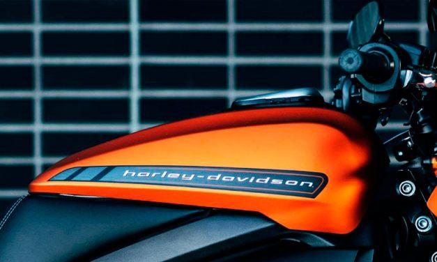 Harley-Davidson LiveWire, mismas condiciones, pero ahora amigable con el medio ambiente