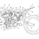 Suzuki con motor bicilíndrico en paralelo