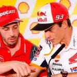 Honda piensa en Dovizioso para arrancar el Mundial de MotoGP 2021