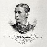 La pasión que creó a Indian Motorcycles, George M. Hendee